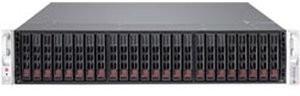 SuperMicro SuperStorage Server 2027R-E1R24L