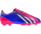 brand new f0113 63799 Adidas F10 TRX FG J Messi turborunning whiteblack