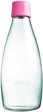 Retap Flasche 0,8L pink