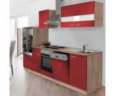 Respekta Küchenzeile 280cm ab 474,35 € | Preisvergleich bei idealo.de