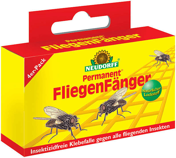 Gift gegen fliegen with gift gegen fliegen simple gift for Neudorff gelbsticker