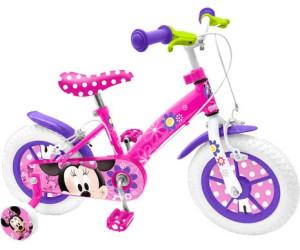 Disney Bicicletta 12 Minnie A 9090 Miglior Prezzo Su Idealo
