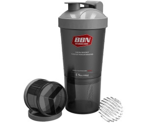 Nykomna Best Body Nutrition Eiweiß Shaker USBottle ab 6,03 SM-13
