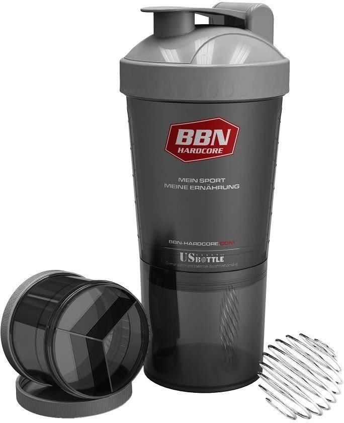 Best Body Nutrition Eiweiß Shaker USBottle