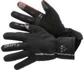 Damen Handschuhe Neu Sealskinz Womens Fairfield Handschuhe Outdoor-Bekleidung Schwarz