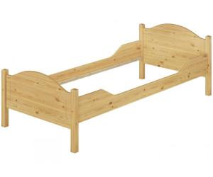 Erst-Holz 60.30-09 oR Bettgestell Kiefer massiv (90 x 200 cm)