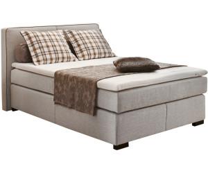 jockenh fer romantica boxspringbett 140x200cm ab 699 00 preisvergleich bei. Black Bedroom Furniture Sets. Home Design Ideas