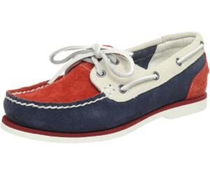 Timberland Classic Unlined Boat Shoe Women's au meilleur