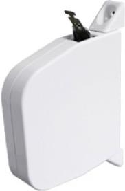 Jarolift Maxi-Aufputz Gurtwickler mit Einzugshilfe, weiß