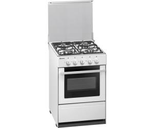 Meireles g 2540 v desde 287 99 compara precios en idealo for Cocina zanussi zcv540g1wa