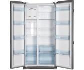 Side By Side Kühlschrank Haier : Haier side by side kühlschrank preisvergleich günstig bei idealo