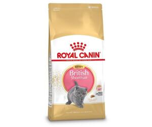 royal canin kitten british shorthair 2 kg ab 14 87 preisvergleich bei. Black Bedroom Furniture Sets. Home Design Ideas