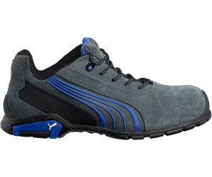 the best attitude ab013 bf557 Puma Milano Low (642720) dark grey blue
