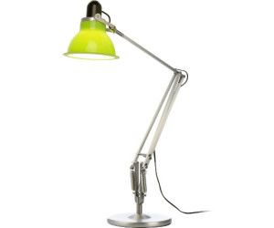 Anglepoise Type 1228 Desk Lamp lime green