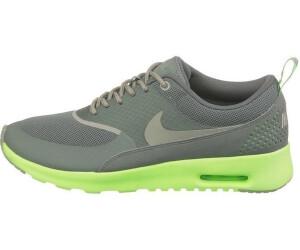 Nike W Nike Air Max Thea Txt grau Dark GreyBlack White