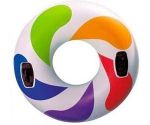 Schwimmreifen Color mit Griff 3P free Intex 58202 Kinderbadespaß