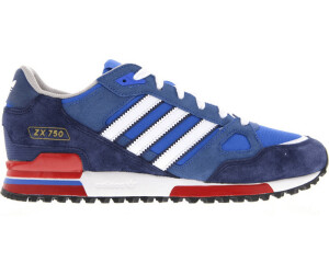 a1ffe1105541f9 Buy Adidas ZX 750 Bluebird St Dark Slate Running White from £69.99 ...