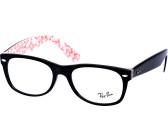 occhiali ray ban wayfarer da vista
