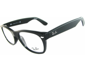 ray ban wayfarer brillengröße