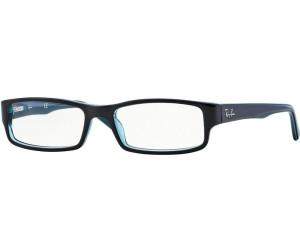 Ray Ban Brille RX5169 2034 Korrektionsbrille Herren inkl. Gläsern in Sehstärke yVy8waiCo