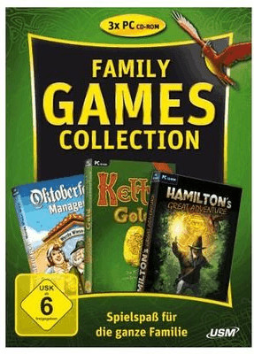 Family Games Collection (PC)