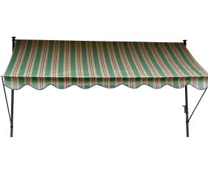 angerer klemm markise 200 x 150 cm ab 53 99 preisvergleich bei. Black Bedroom Furniture Sets. Home Design Ideas
