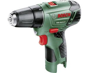 Bosch PSR 10,8 LI 2 (ohne Akku) ab € 63,99 | Preisvergleich
