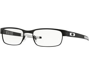 occhiali da vista oakley metal plate