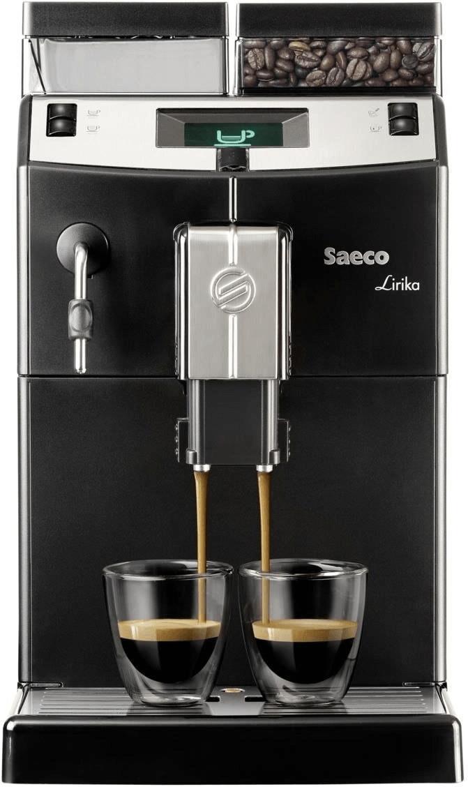 Image of Saeco Lirika Caffè