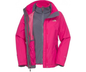The North Face Damen Evolution II Triclimate Jacke ab 111,69 ... 90fc60a0c4