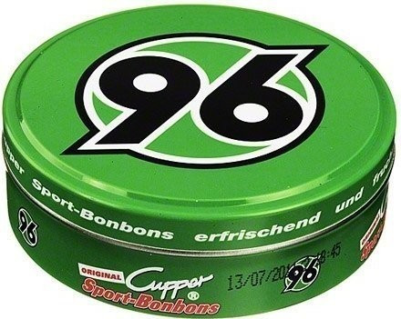 Kalfany Cupper Sport Hannover 96 (60 g)