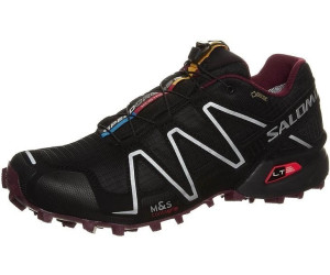 salomon speedcross 3 test opiniones generali