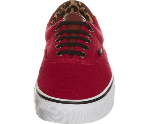 Vans Era 59 redleopard au meilleur prix sur