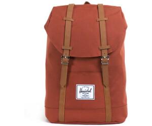 1ed9f55cb86 Buy Herschel Retreat Backpack from £41.39 – Best Deals on idealo.co.uk