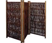 sichtschutzzaun preisvergleich g nstig bei idealo kaufen. Black Bedroom Furniture Sets. Home Design Ideas