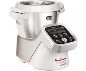 Moulinex hf800 a 499 00 miglior prezzo su idealo - Robot da cucina moulinex prezzi ...