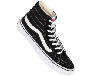 Vans Sk8 Hi Slim blacktrue white (VQG36BT) ab 69,32