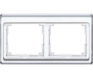 Jung SL 5830 SI Rahmen 3-fach