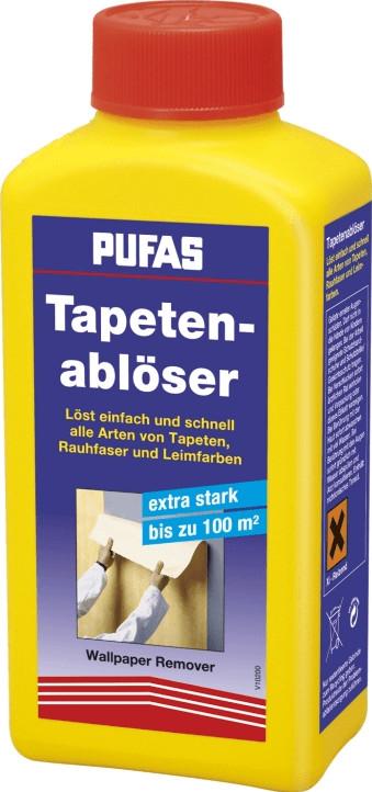 Vorschaubild von PUFAS Tapetenablöser 250 ml