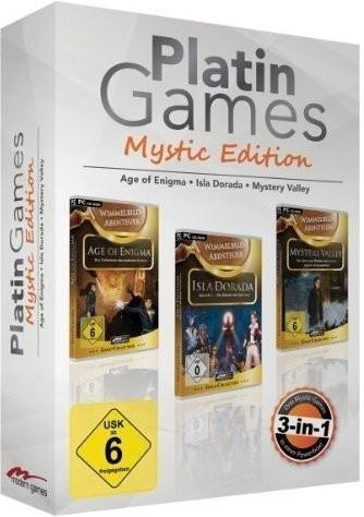 Platin Games: Mystic Edition (PC)