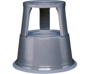 Wedo Rollhocker Metall grau ab 28,33 € | Preisvergleich bei