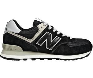 New Balance 574 black (ML574BBK) ab 89,99 € | Preisvergleich