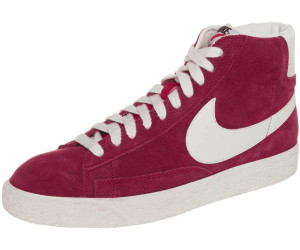 best sneakers f5c15 0d5dd ... new zealand nike blazer mid premium suede vintage. noble red sail 84fba  21663