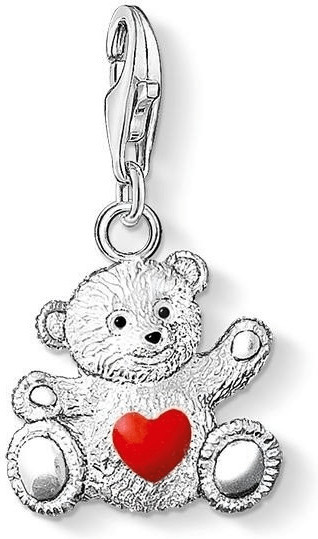 Thomas Sabo Teddybär Charity for us (0680-007-10)