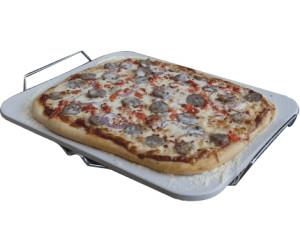 Landmann Gasgrill Pizzastein : Pizzacraft pizza stein rechteckig 39 x 31 cm ab 35 35