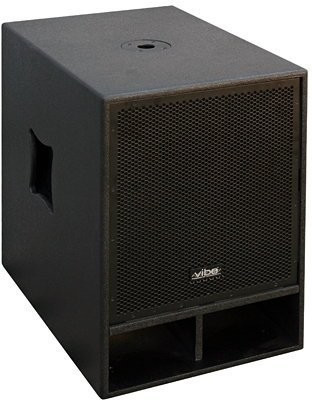 Image of JB Systems Vibe 15 S