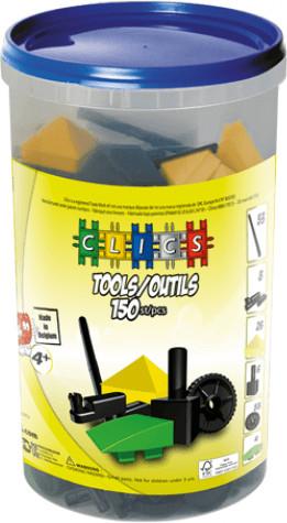 Clics Tools 150