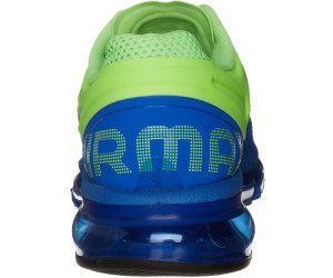 ... blue/reflective silver/flash lime. Nike Air Max+ 2013