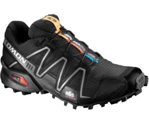 Salomon Speedcross Pro 2 Schwarz-Pink, Damen Trailrunning- & Laufschuh, Größe EU 42 2/3 - Farbe Black-Virtual Pink-Black Damen Trailrunning- & Laufschuh, Black - Virtual Pink - Black, Größe 42 2/3 - S