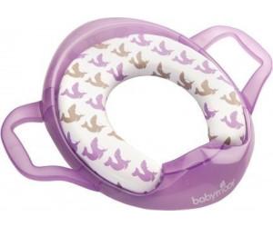 Babymoov Potty Seat With Handles Sea Lion